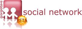 Social Network GiorgioTave