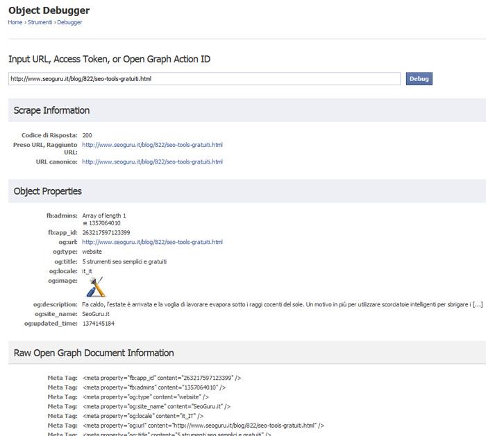 facebook-debug