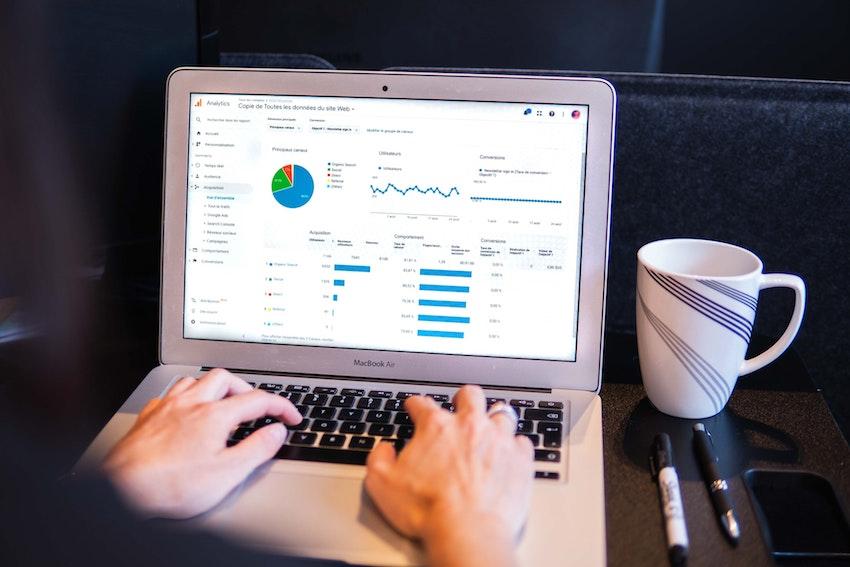 metriche da analizzare per progetto web