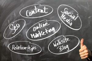 Seo e Social Media - Seo Guru